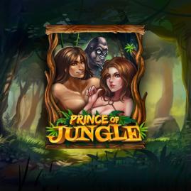 PRINCE of JUNGLE