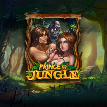 PRINCE of JUNGLE